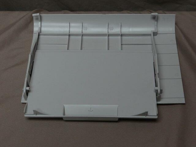 116-1972-00 Xerox Phaser 6300 6350 tray 1 MPT Same day shipping 050K58271