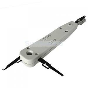 Network-RJ11-RJ45-Cat5-Patch-Panel-Punch-Down-Wire-Tool