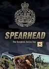Spearhead - Series 2 (DVD, 2009, 2-Disc Set)
