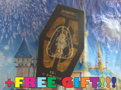 Disney Star Wars Galaxy/'s Edge SABACC Cards Deck Box New Sealed