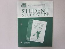 The Ancient South Asian World California Student Study Guide New 0195222903