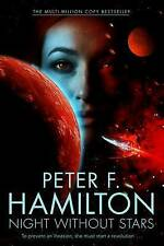 Night Without Stars by Peter F. Hamilton (Hardback, 2016)