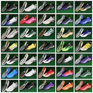 42047935fc703 New Mens Nike Vapor Untouchable Pro Low TD CF Football Cleats Many ...