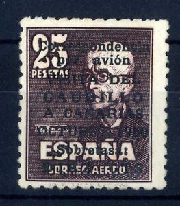 Sellos-de-Espana-1951-Visita-Caudillo-a-Canarias-1090-ref-02