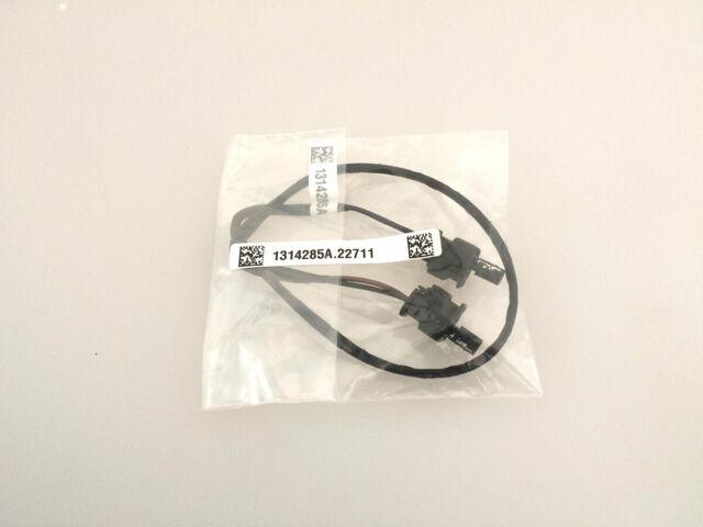 Standheizung Webasto Kabel Stecker Pin f Wasserpumpe Umwälzpumpe Anschlusskabel