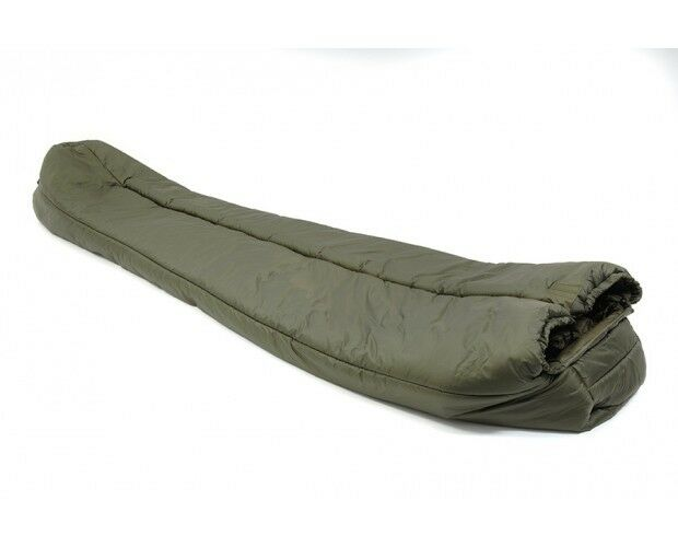 Snugpak Antarctica Re Sleeping Bag-verde Un tamaño