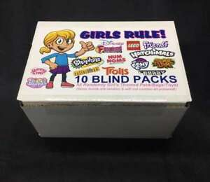 GIRLS-RULE-MYSTERY-BLIND-BOX-10-RANDOM-SEALED-GIRL-RELATED-BLIND-PACKS-TY313