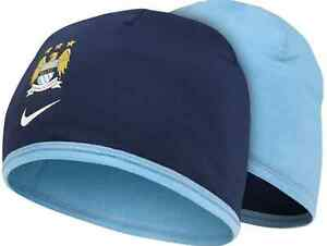 Image is loading ADULT-UNISEX-NIKE-MANCHESTER-CITY-REVERSIBLE-DRI-FIT- f72a88845