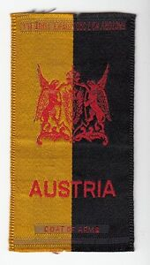 42934-OLD-TOBACCO-SILK-AUSTRIA-COAT-OF-ARMS