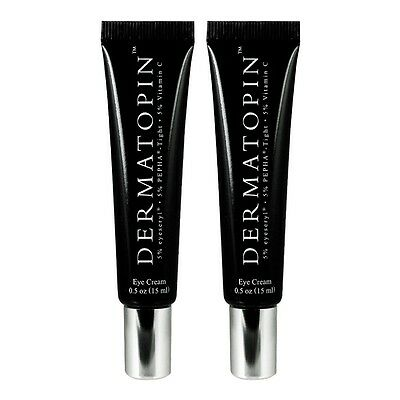 Dermatopin 2 Pack - Eliminate Dark Circles under Your Eyes