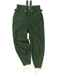 Wh-Pantalon-de-Campo-M43-talla-50-M-Pantalones-de-uniforme-waffenxx-WK2