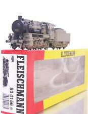 Ltd Ed. FLEISCHMANN 804156 HO - DRG PHOTO GREY 2-8-0 BR 56 LOCOMOTIVE, DCC READY