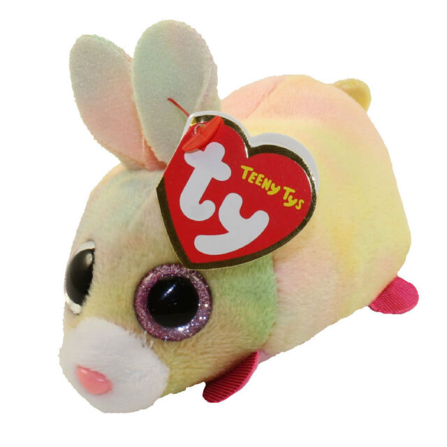Ty Beanie Babies 42313 Teeny TYS Whiz The Bunny for sale online  234a04d6367c