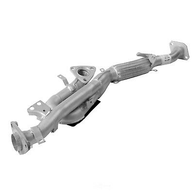 For 2005-2008 Pontiac Vibe Exhaust Pipe Front AP Exhaust 47735PY 2007 2006