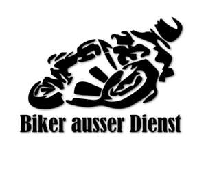 Details About Biker Except Service Sticker Motorcycle Bike Car Sticker Decal 24 8192 Show Original Title