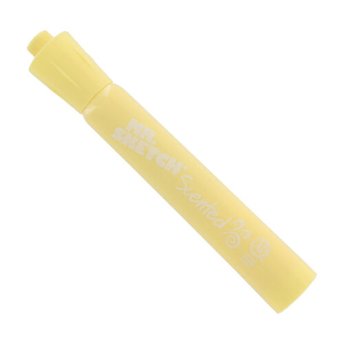 Sketch Scented Watercolor Marker Mr Sunny Chisel Tip Each 1884477