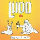 You're Awful, I Love You by Ludo (CD, Feb-2008, Def Jam (USA))