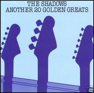 THE-SHADOWS-ANOTHER-20-GOLDEN-GUITAR-GREATS-CD-NEW