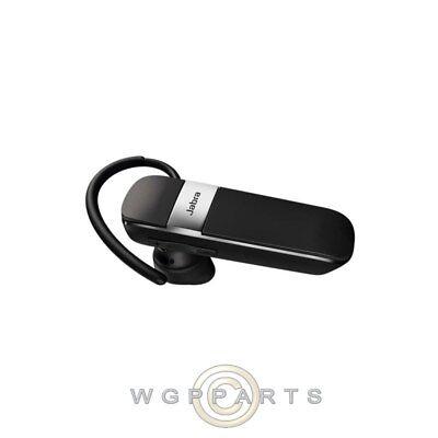 Jabra Talk 15 Bluetooth Headset Black Ebay