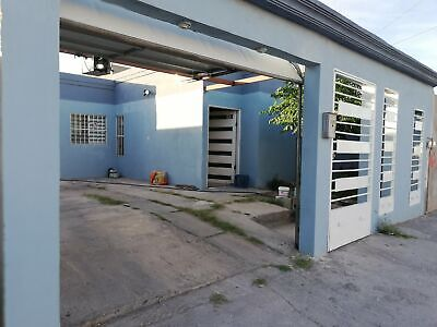 FRACC CAMINO REAL I $580,000 PRECIOSA CASA DE 1 PLANTA MUY EQUIPADA 1 REC COCHERA 3 AUTOS