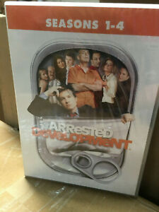 Arrested-Development-Season-1-4-Box-Set-DVD-11-Disc-The-Complete-Series-US