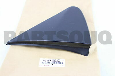 TOYOTA 6011712010 GENUINE OEM PILLAR COVER