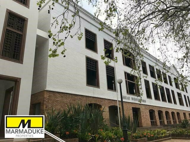 1642m² Commercial To Let in Newlands at R220.00 per m²