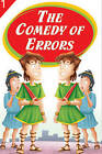Comedy of Errors by Pegasus (Paperback, 2013)