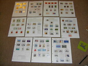 DDR    Germany collection  on 11 pages ALL SHOWN - <span itemprop='availableAtOrFrom'>Knutsford, United Kingdom</span> - DDR    Germany collection  on 11 pages ALL SHOWN - Knutsford, United Kingdom