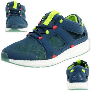 Details zu Adidas Climachill Rocket Boost Sneaker Laufschuhe S74462 Gr. 44,5 & 46 NEU & OVP