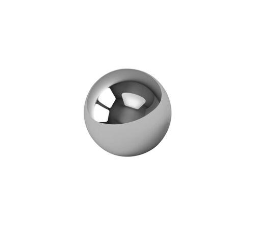 """Sunlite Bicycle Loose Ball Bearings 1//4/"""" Bag Of 144"""
