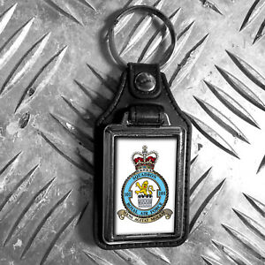 Parachute-Regiment-Key-ring-Leather-Effect-Chunky-Premium-Keyring