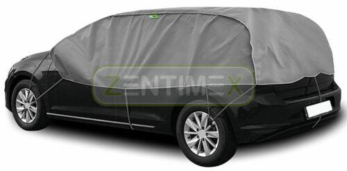 Transpirable semi garaje para ford focus 1 berlina hatchback 3-puertas 10.98-11
