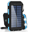thumbnail 14 - 2021 Super 900000mAh 2 USB Portable fast Charger Solar Power Bank for Cell Phone