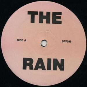 Eurythmics – The Rain VG SR7389 VINYL 12