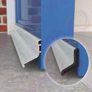 Exitex-Rain-Deflector-20-Weather-Board-Drip-Bar-Aluminium-Gold-White-Black