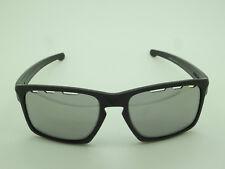 303a8e9d35 item 5 New OAKLEY SLIVER VENTED OO9262-42 Polished Black Chrome Iridium  57mm Sunglasses -New OAKLEY SLIVER VENTED OO9262-42 Polished Black Chrome  Iridium ...