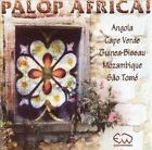 PALOP Africa! by Various Artists (CD, Oct-2001, Earthworks (Stern's Music))