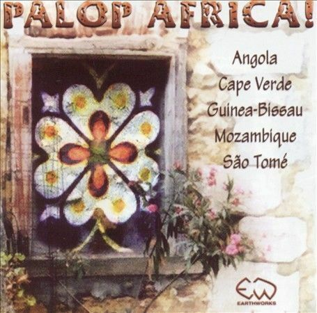 1 of 1 - Various Artists-Palop Africa! [european Import]  CD NEW