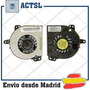 N Fan Ventilador C700 HP 001 Cooler 438528 P CPU Presario 60ZBv6x