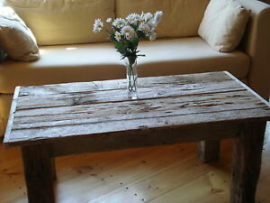 Merveilleux Image Is Loading Driftwood Coffee Table 42 034 X 22 034