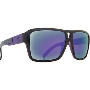 3f891a81534 Image is loading Dragon-Alliance-Jam-Sunglasses-Jet-Black-Purple-Ionized-
