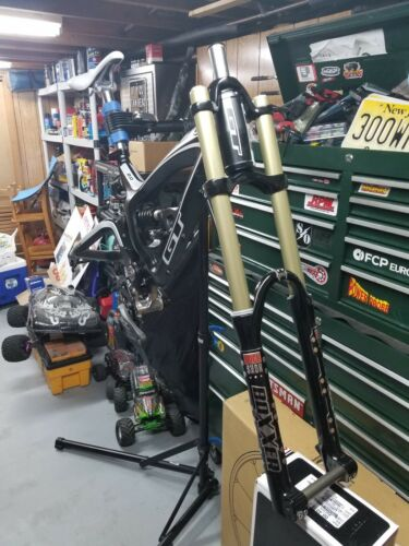 Front Suspension Chassis Rockshox 08 Boxxer Qty-2