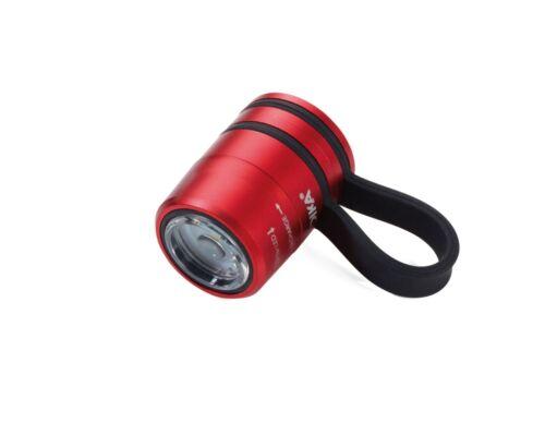 Troïka DEL Lampe De Poche Lampe Lumière Jogging Sport Lampe Eco Run tor90 RD 20