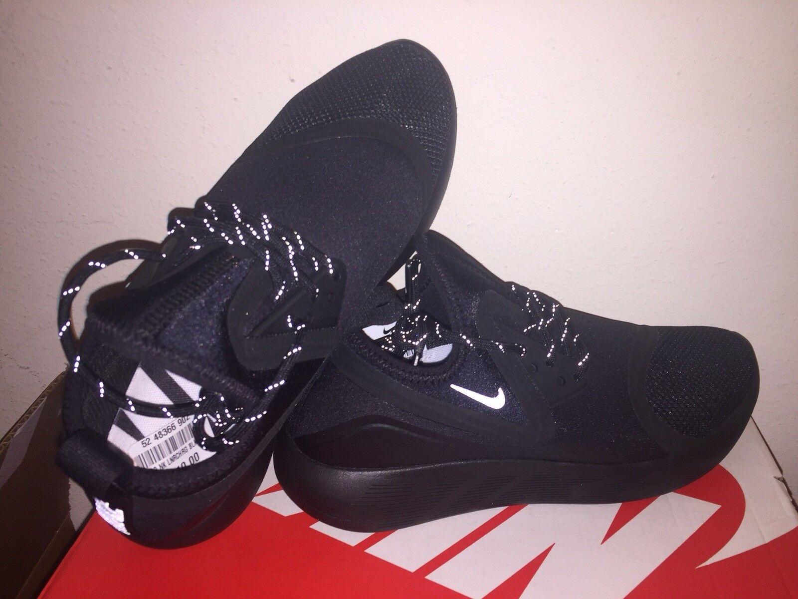 donna Nike Lunar  Charge Dimensione 8 Nuovo w   Box E Un pacchetto di Socks Nike  Sconto del 60%