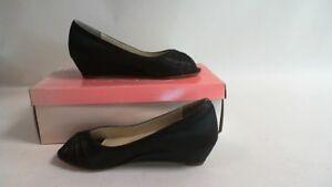 637debcce Touch Ups Wedding Shoes - Black- Honey - US 8.5 M UK 6.5 #8E243 ...