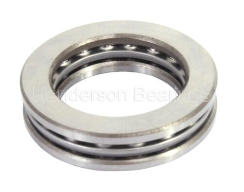 51105 3 Part Thrust Bearing Brand Nachi 25x42x11mm