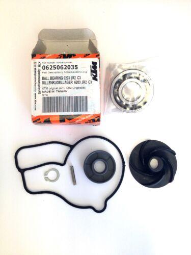 NEW GENUINE KTM WATER PUMP REPAIR KIT FOR 250 SX-F XC-F 2011-2012 77035055010