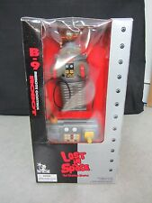 Lost In Space ~ The Classic Series Remote Control B-9 Robot ~ 1998 Toy Island