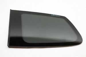 2011-SUBARU-FORESTER-REAR-LEFT-QUARTER-GLASS-W-TINT-OEM-09-10-11-12-13